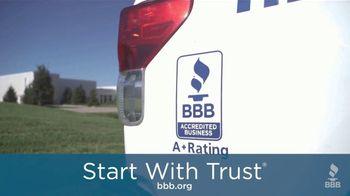 Better Business Bureau TV Spot, 'Start With Trust'