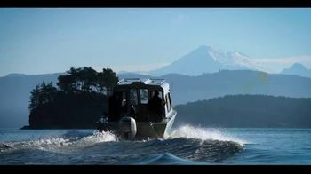 Honda Marine TV Spot, 'Up to $700 Off and Warranty Extension'