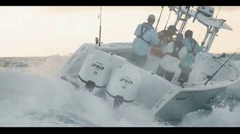 Honda Marine TV Spot, 'Up to $700 Off and Warranty Extension' - Thumbnail 9