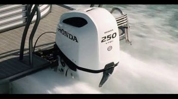 Honda Marine TV Spot, 'Up to $700 Off and Warranty Extension' - Thumbnail 2