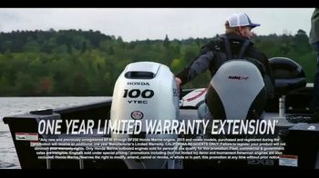 Honda Marine TV Spot, 'Up to $700 Off and Warranty Extension' - Thumbnail 8