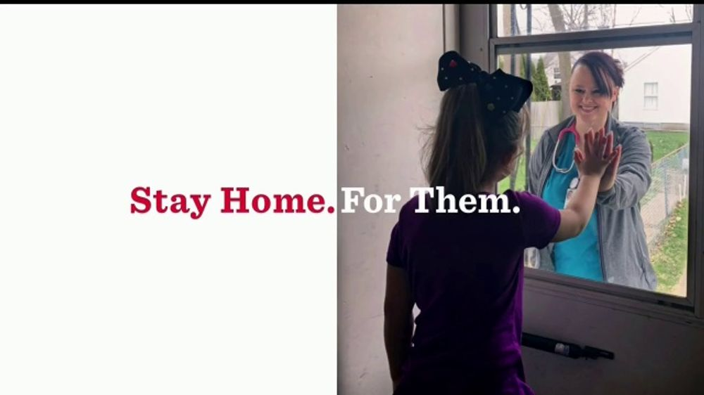 Tylenol TV Commercial, 'Stay Home'