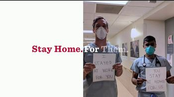 Tylenol TV Spot, 'Stay Home' - Thumbnail 6