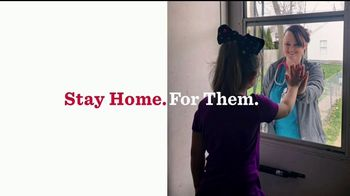 Tylenol TV Spot, \'Stay Home\'