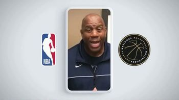 Centers for Disease Control and Prevention TV Spot, 'COVID-19: NBA: Together' - Thumbnail 1
