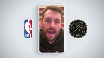 Centers for Disease Control and Prevention TV Spot, 'COVID-19: NBA: Together' - Thumbnail 3