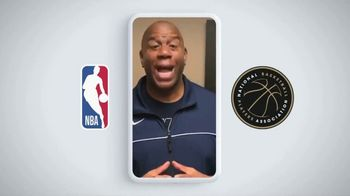 Centers for Disease Control and Prevention TV Spot, 'COVID-19: NBA: Together' - Thumbnail 7