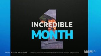 DIRECTV Movies Extra Pack Free Preview TV Spot, 'One Incredible Month' - Thumbnail 3