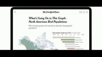 Verizon TV Spot, 'Students and Teachers: New York Times' - Thumbnail 8