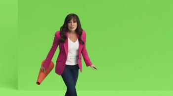 Nutrisystem Personal Plans TV Spot, 'Built For Your Body: Save 50 Percent'