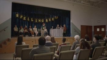 Blue Bunny Ice Cream Load'd Sundaes TV Spot, 'Spelling Bee' - Thumbnail 1