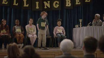 Blue Bunny Ice Cream Load'd Sundaes TV Spot, 'Spelling Bee' - Thumbnail 3