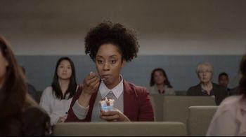 Blue Bunny Ice Cream Load'd Sundaes TV Spot, 'Spelling Bee' - Thumbnail 6