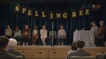 Blue Bunny Ice Cream Load'd Sundaes TV Spot, 'Spelling Bee' - Thumbnail 8