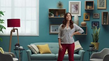 Ortho Home Defense Max Indoor Insect Barrier TV Spot, 'Stress Out' - Thumbnail 1