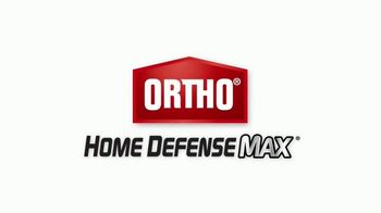 Ortho Home Defense Max Indoor Insect Barrier TV Spot, 'Stress Out' - Thumbnail 9