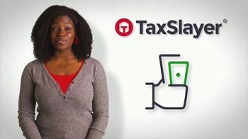 TaxSlayer.com TV Spot, \'File your taxes ASAP with TaxSlayer\'