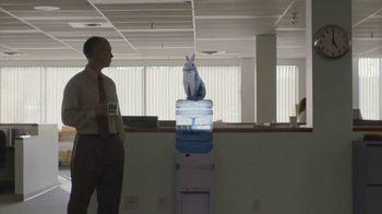 Blue Bunny Ice Cream Load'd Cones TV Spot, 'Water Cooler' - Thumbnail 10
