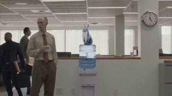 Blue Bunny Ice Cream Load'd Cones TV Spot, 'Water Cooler' - Thumbnail 9