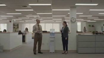 Blue Bunny Ice Cream Load'd Cones TV Spot, 'Water Cooler' - 2589 commercial airings