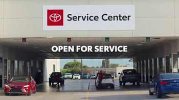 Toyota TV Spot, 'Here to Help: 90 Day Deferment' [T1] - 467 commercial airings