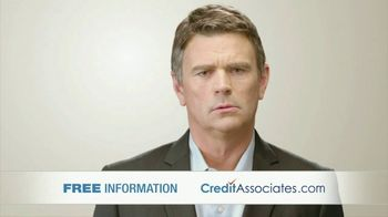 Credit Associates TV Spot, 'Out of Control Debt: These Trying Times' - Thumbnail 2