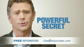 Credit Associates TV Spot, 'Out of Control Debt: These Trying Times'