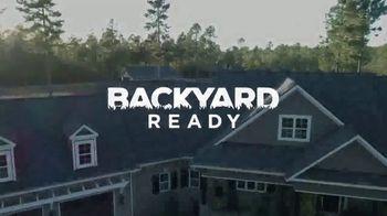 Game & Fish TV Spot, 'Backyard Ready' - Thumbnail 2