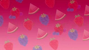 Push Pop Gummy Roll TV Spot, 'Pull, Press and Push' - Thumbnail 10