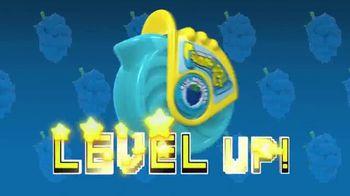 Push Pop Gummy Roll TV Spot, 'Pull, Press and Push' - Thumbnail 5