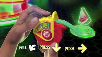 Push Pop Gummy Roll TV Spot, 'Pull, Press and Push' - Thumbnail 9