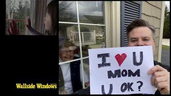 Wallside Windows TV Spot, 'Windows Talk' - Thumbnail 2