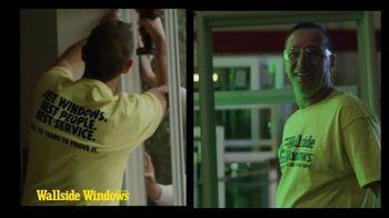 Wallside Windows TV Spot, 'Windows Talk' - Thumbnail 5