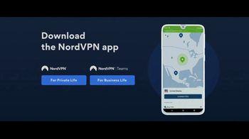 NordVPN TV Spot, 'Staying at Home' - Thumbnail 6