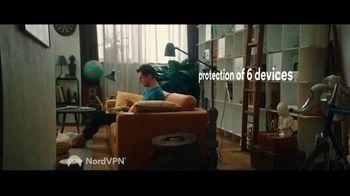 NordVPN TV Spot, 'Staying at Home' - Thumbnail 4