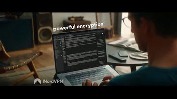 NordVPN TV Spot, \'Staying at Home\'