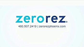 Zerorez TV Spot, 'COVID-19: Open and Cleaning' - Thumbnail 4