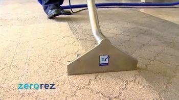 Zerorez TV Spot, 'COVID-19: Open and Cleaning' - Thumbnail 1