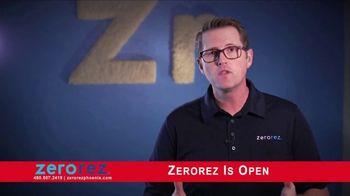 Zerorez TV Spot, 'COVID-19: Open and Cleaning' - Thumbnail 2
