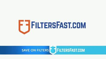 FiltersFast TV Spot, 'Talking Fridge' - Thumbnail 4