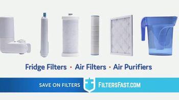 FiltersFast TV Spot, 'Talking Fridge' - Thumbnail 6