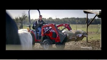 Mahindra Spring Sales Event TV Spot, 'COVID-19: Tough Times'