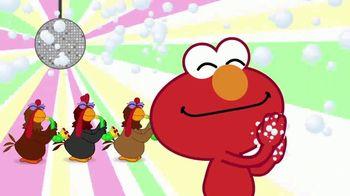 Sesame Workshop TV Spot, 'Wash Your Hands Just Like Elmo' - 509 commercial airings