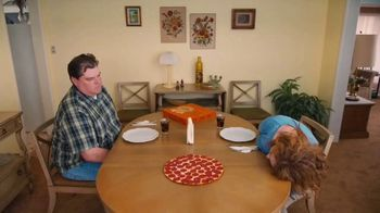 Little Caesars Pizza TV Spot, 'Peace of Mind' - Thumbnail 2