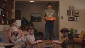 Little Caesars Pizza TV Spot, 'Peace of Mind' - Thumbnail 4