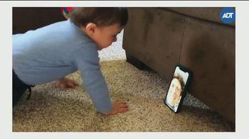 ADT TV Spot, 'Safe At Home' - Thumbnail 3