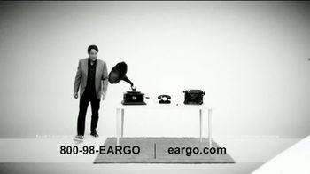 Eargo TV Spot, 'The Future: Free Hearing Check' - Thumbnail 1
