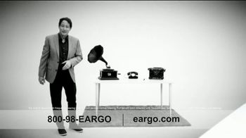 Eargo TV Spot, 'The Future: Free Hearing Check'