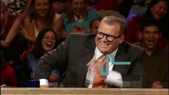 CW Seed TV Spot, 'Whose Line Is It Anyway?' - Thumbnail 2