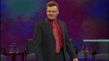 CW Seed TV Spot, 'Whose Line Is It Anyway?' - Thumbnail 4